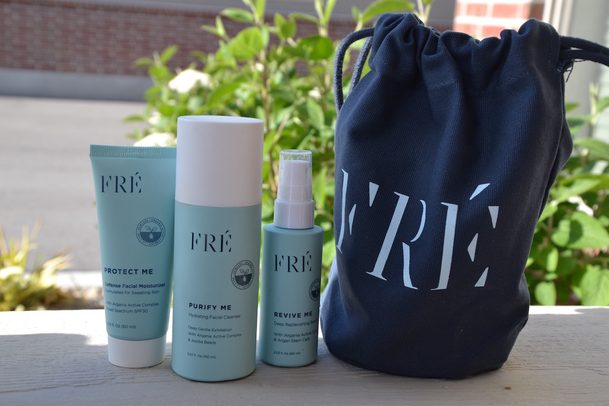 FRE SKINCARE PACK