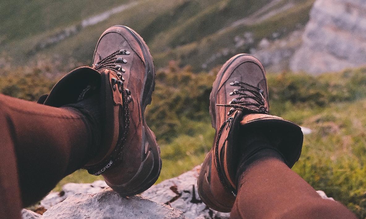 Annecy chaussure de randonnée  sport