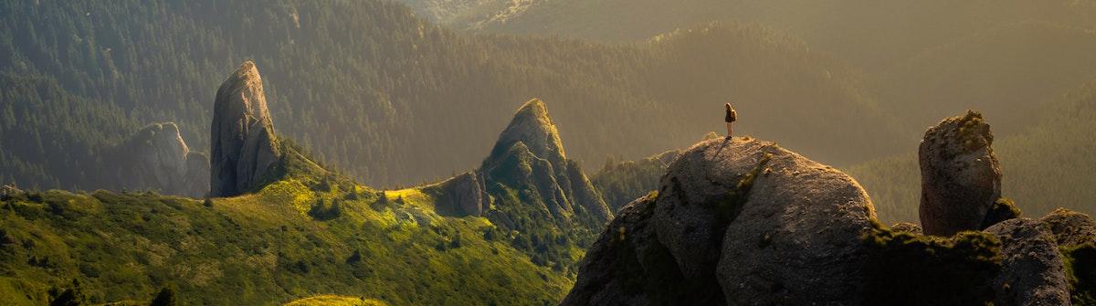 nature landscape sport randonnée
