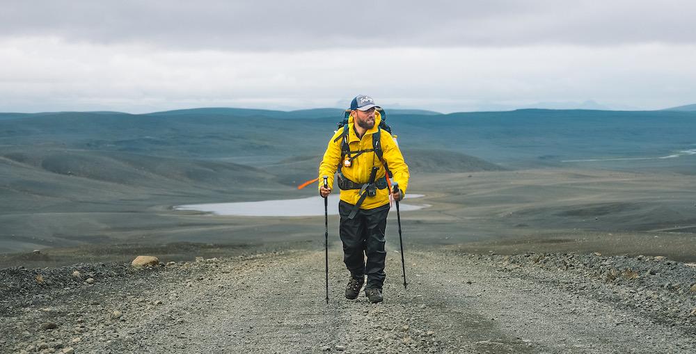 sport randonnée tortuga aventure